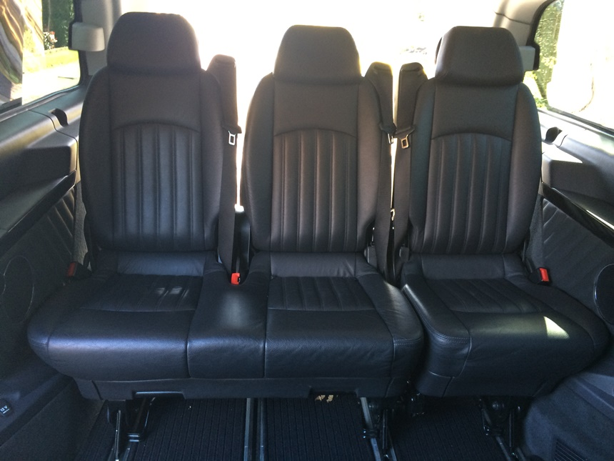 Black Book Car Prices >> Mercedes Viano | Mercedes Mini Bus For Weddings in Caterham, Surrey